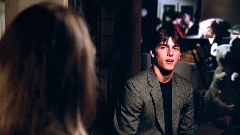 risky business The 80 Greatest Movies of the 80s