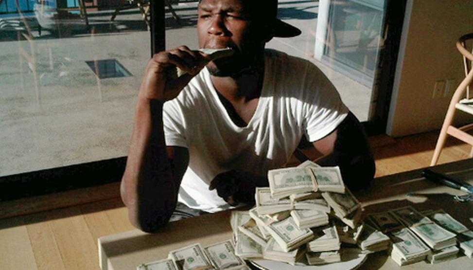 50 Cent, formerly worth $150 million, has filed for bankruptcy