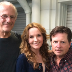 Back to the Future reunion