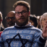 Seth Rogen The Night Before