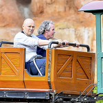 Corgan DisneyLand