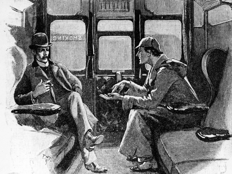 The Role's Afoot: The Eternal Appeal of Sherlock Holmes at