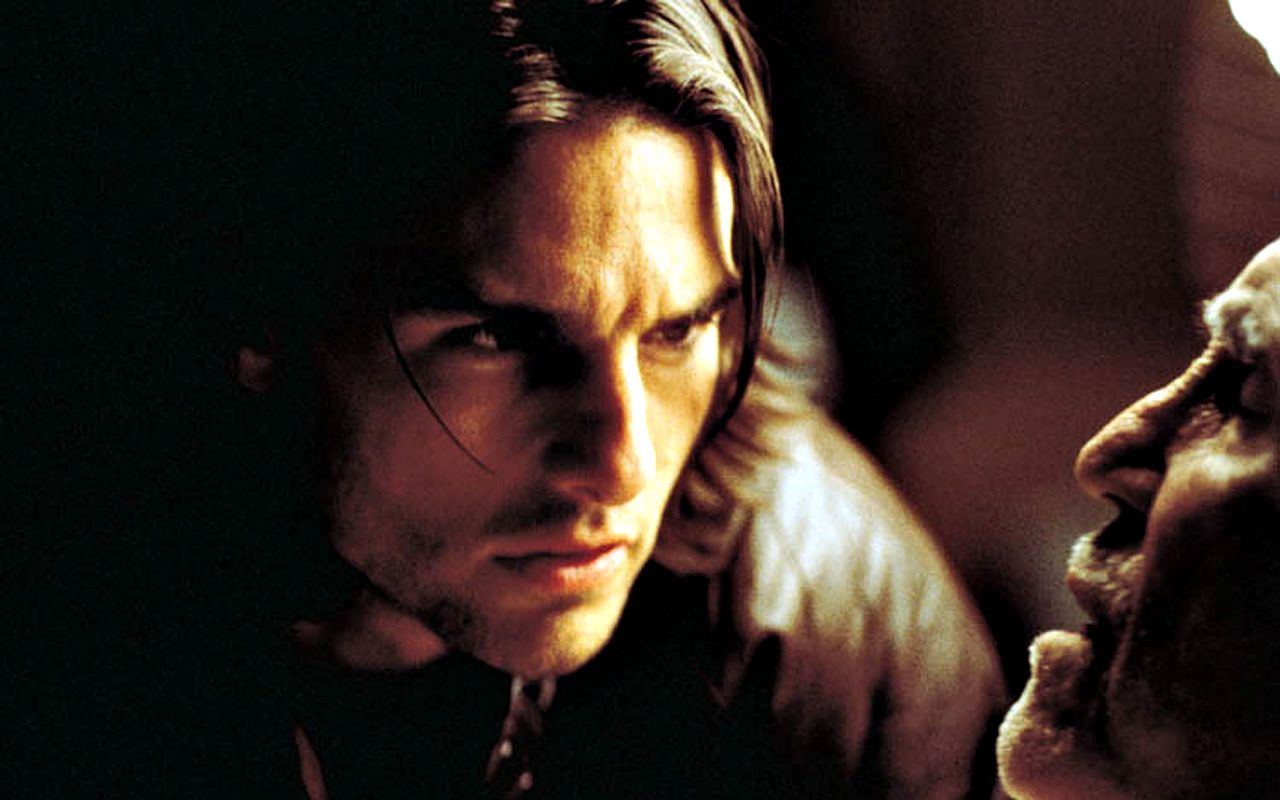 Tom Cruise's Top 10 Performances | Consequence of Sound ...