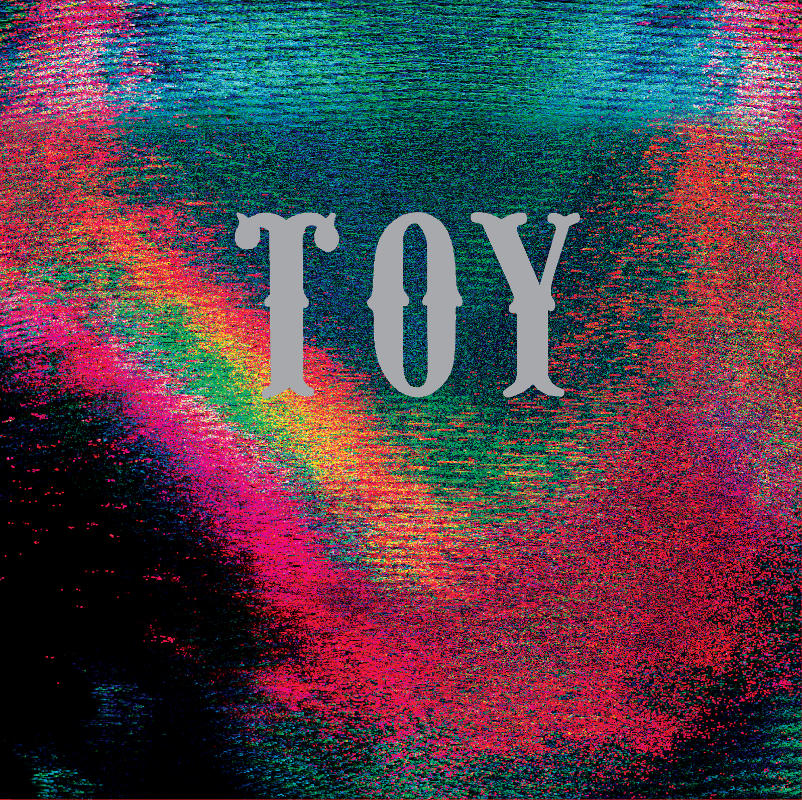 toy the album Top 10 Heavenly Recordings Releases