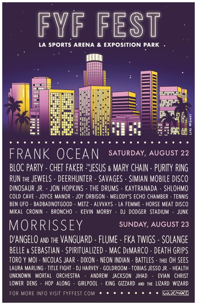 win tickets to fyf-fest-2015