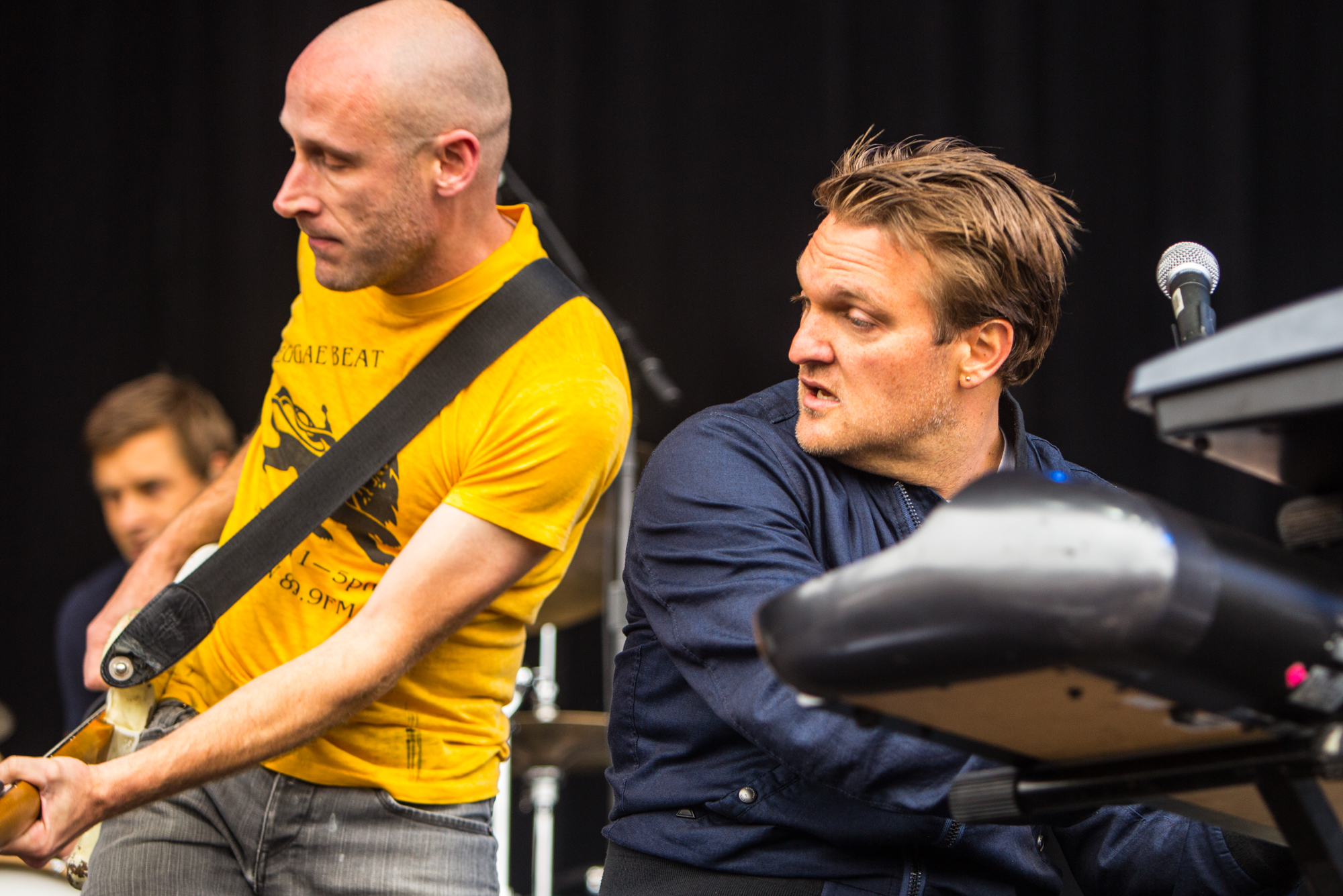 Cold War Kids // Photo by Philip Cosores