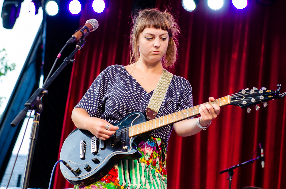 Angel Olsen // Photo by Ben Kaye
