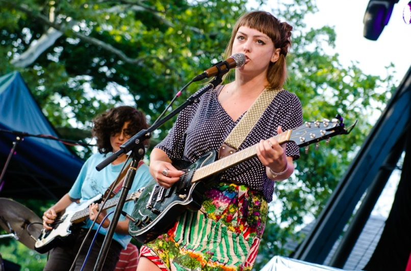 Ben Kaye Angel Olsen Central Park SummerStage-4