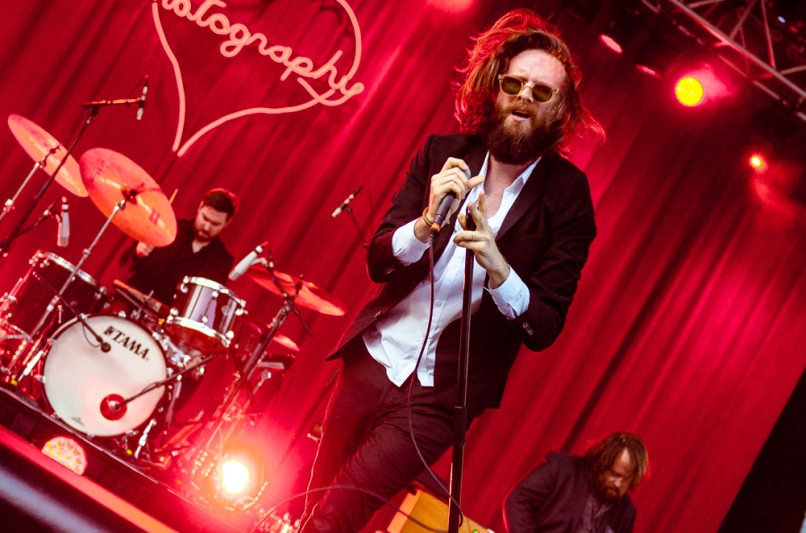 Ben Kaye Father John Misty Central Park SummerStage-15