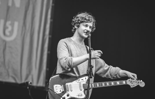 Bill Ryder Jones // Photo by Autumn Andel