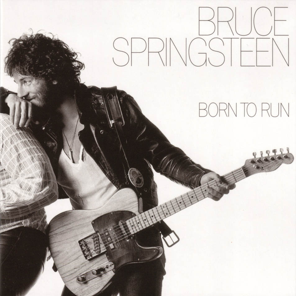 born to run The 100 Greatest Albums of All Time