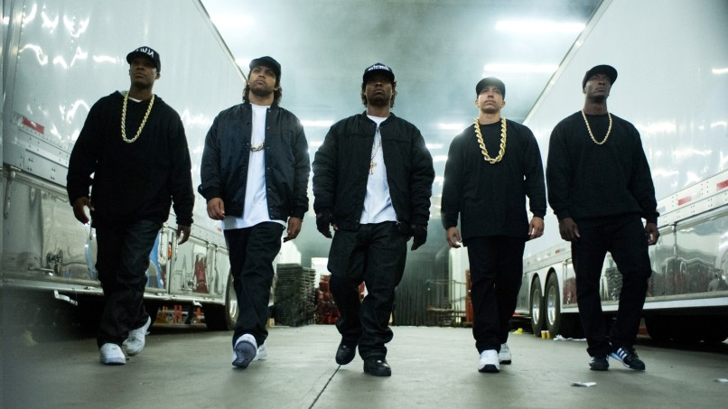 compton 2015 Straight Outta Compton and the New Musical Biopic
