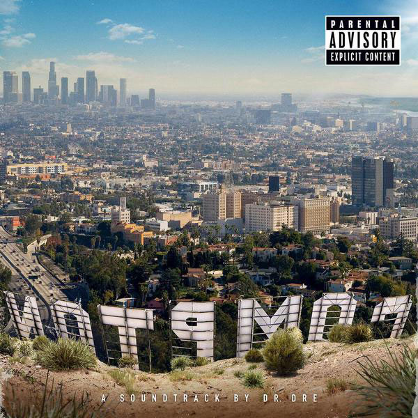 compton Dr. Dre says Detox is dead