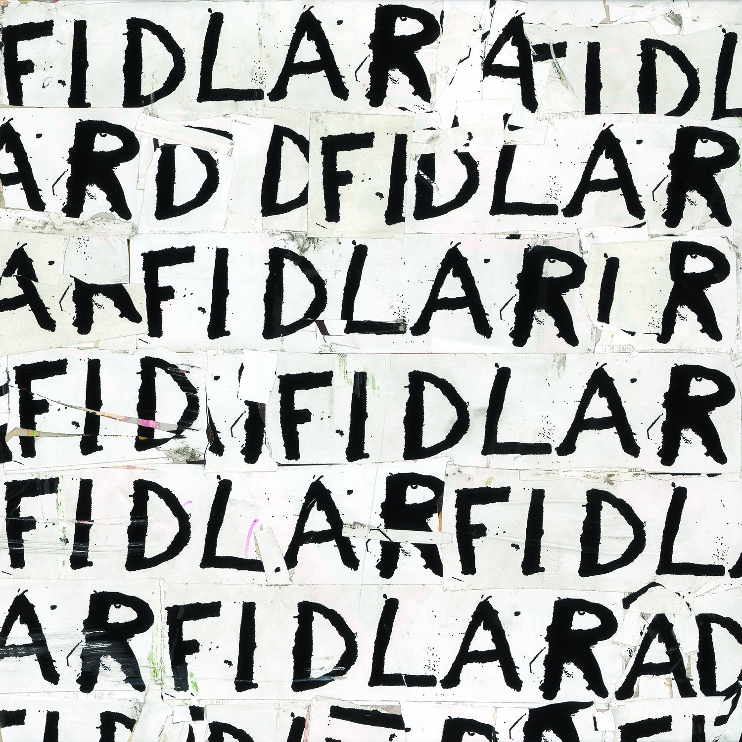 fidlar album cover Top 10 Albums from Mom + Pop Music