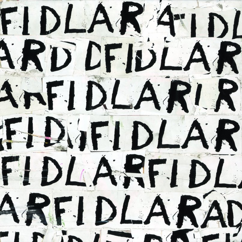 fidlar album cover FIDLAR: Stupid Decisions