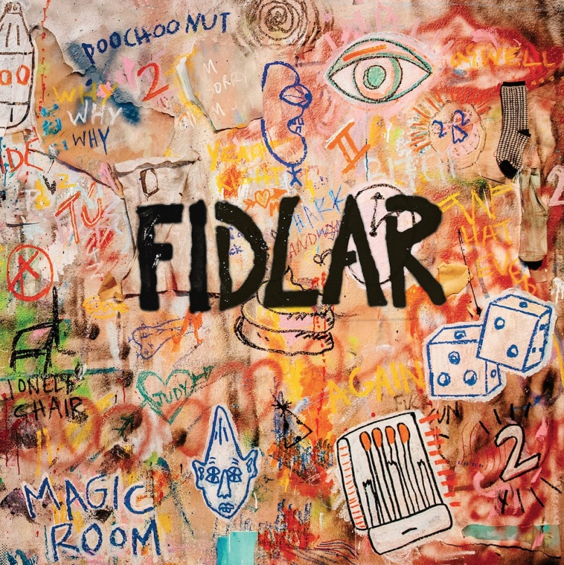 fidlar too album stream FIDLAR: Stupid Decisions