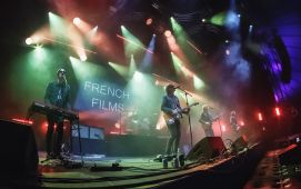 French Films // Photo by Autumn Andel