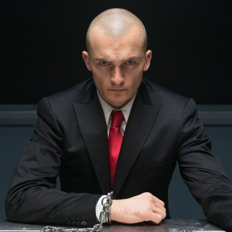 Film Review Hitman Agent 47 Consequence Of Sound