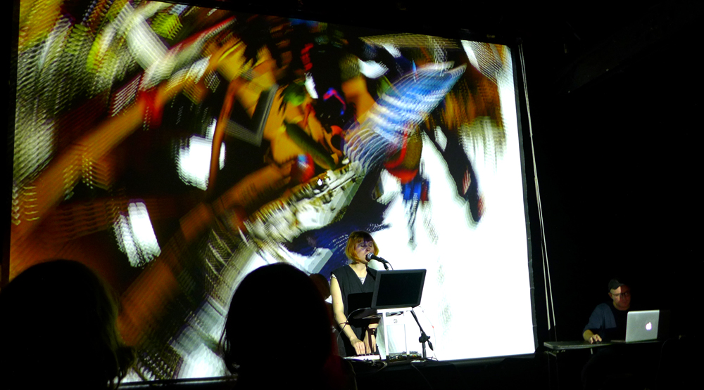 hh4 Live Review: Holly Herndon at Chicagos Constellation (8/2)
