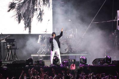 Kendrick Lamar // Photo by Amanda Koellner