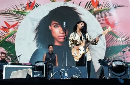 Lianne La Havas // Photo by Autumn Andel