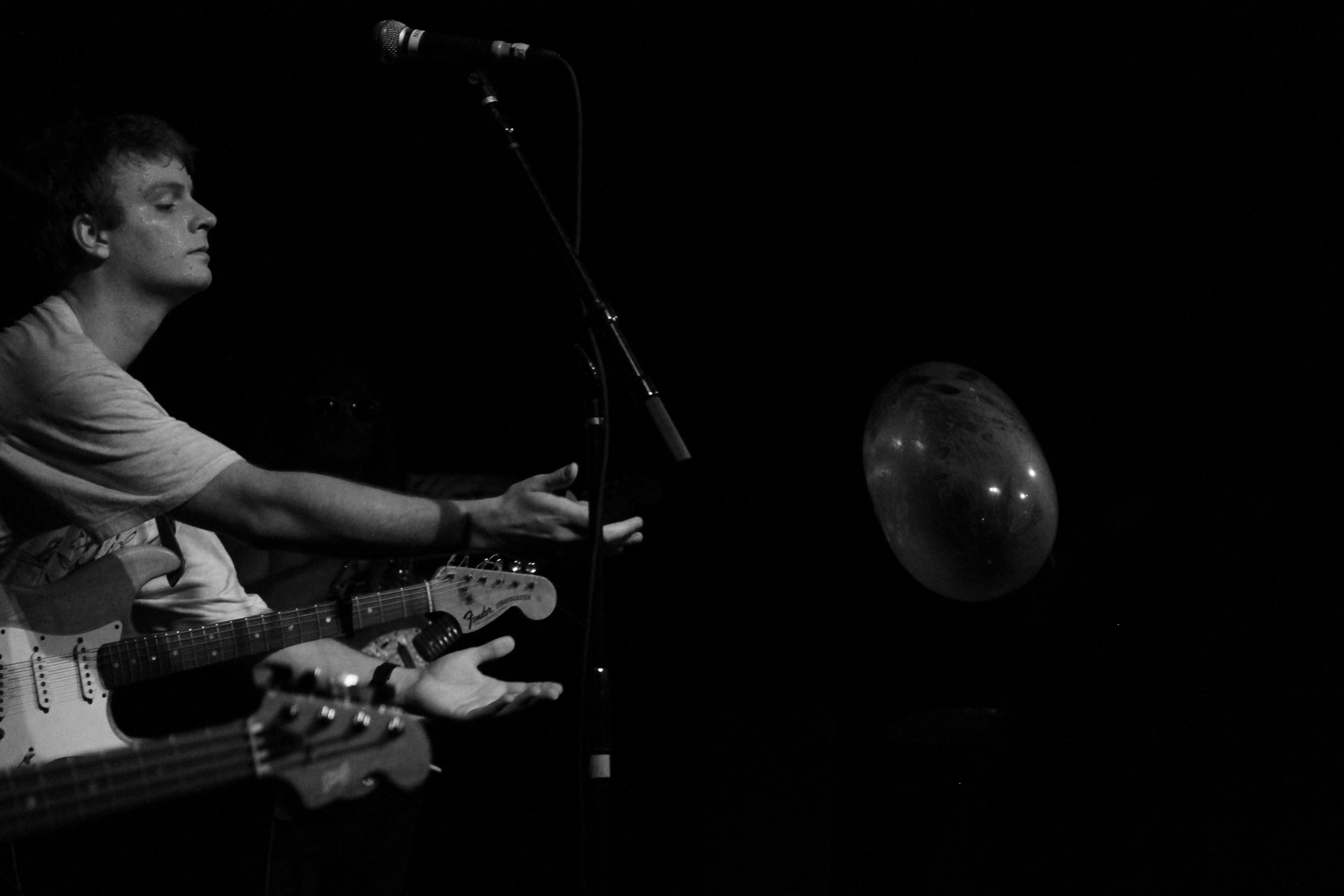Mac DeMarco // Photo by Killian Young