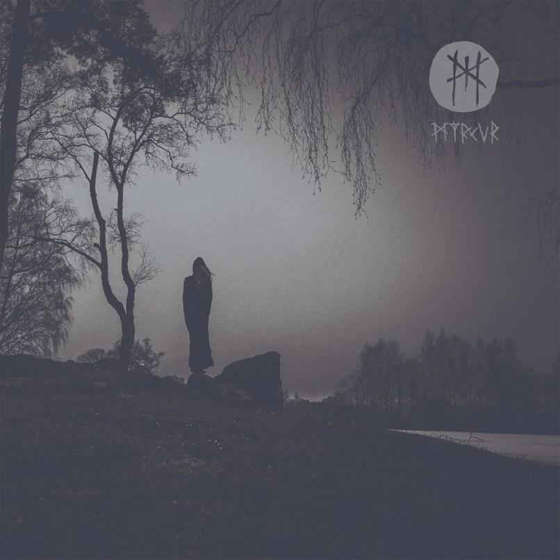 Myrkur-M 2015 album