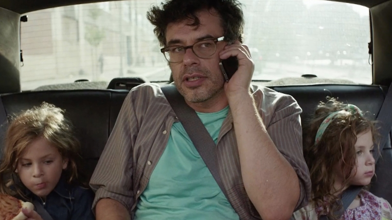 Jemaine Clement: People Places Conversations