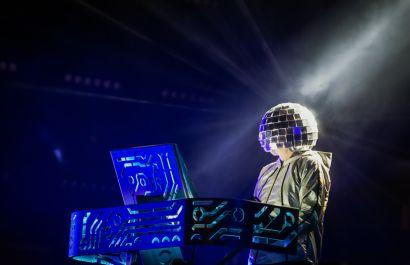 Pet Shop Boys // Photo by Autumn Andel