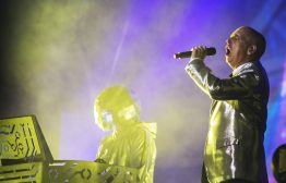 Pet Shop Boys // Photo by Autumn Andel