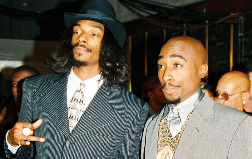 Straight Outta Compton sequel will focus on Tupac and Snoop