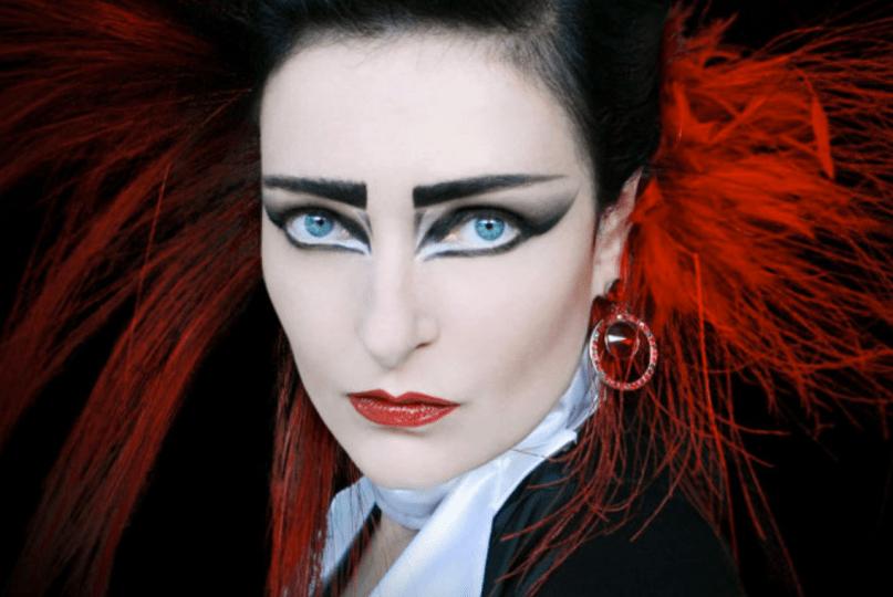 Siouxsie Sioux