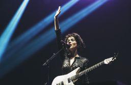St. Vincent // Photo by Autumn Andel
