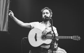 Villagers // Photo by Autumn Andel