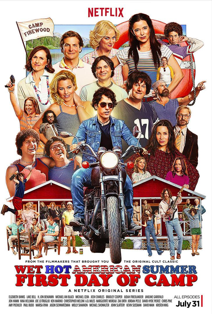 wethot Wet Hot American Roundtable