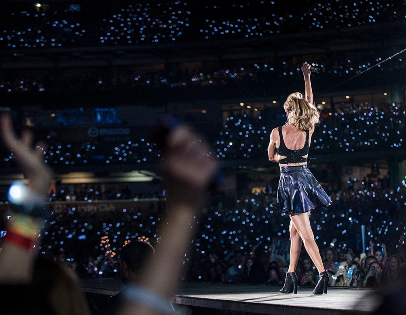 16 dh taylorswift minutemaidpark 090915 0211 Live Review: Taylor Swift at Houstons Minute Maid Park (9/9)