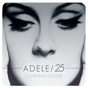 adele 25 The 25 Most Anticipated Albums of Fall 2015