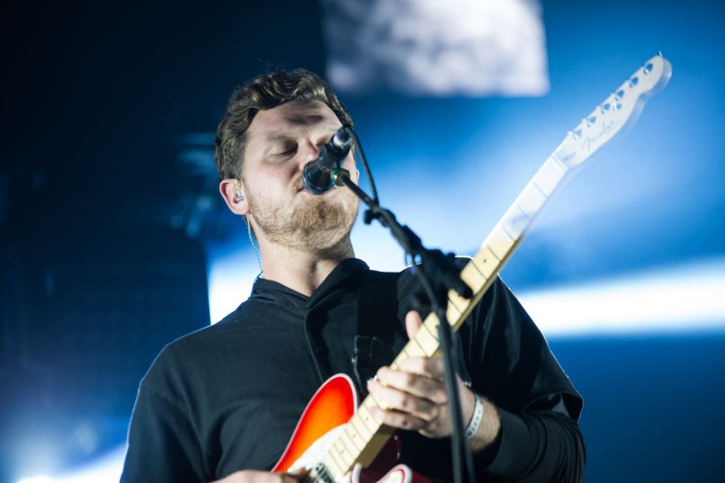 altj5 Coachella's 2018 Lineup: One Day Later