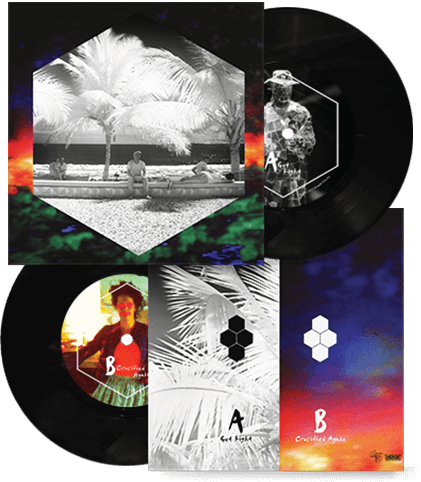 Arcade Fire Announce Deluxe Edition Of Reflektor