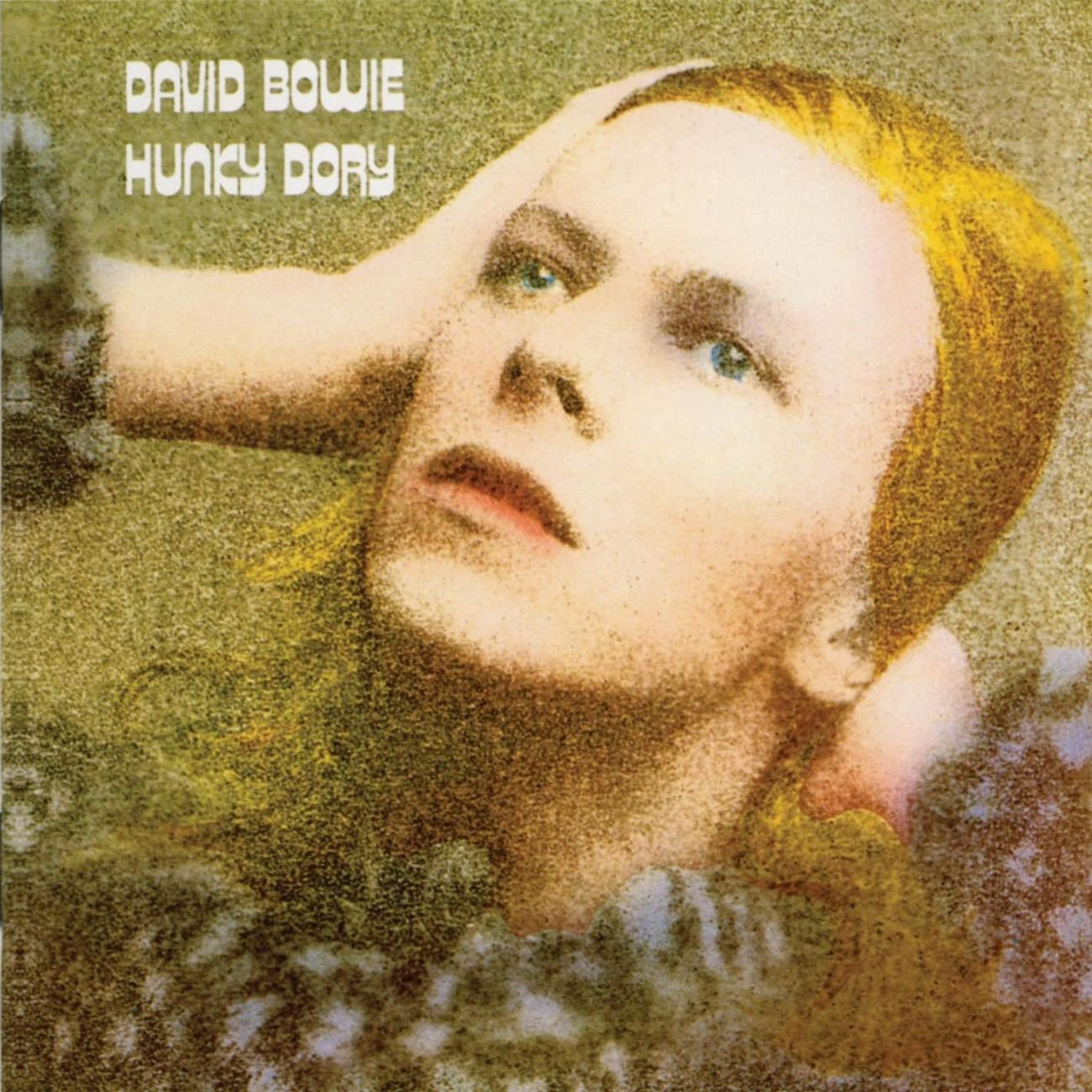bowie hunky dory The 100 Greatest Albums of All Time