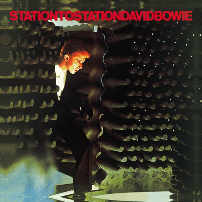 bowie station to station