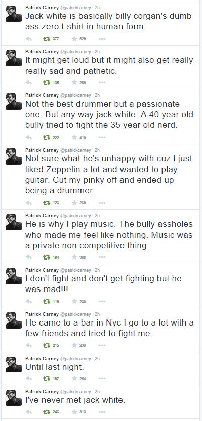carney tweets