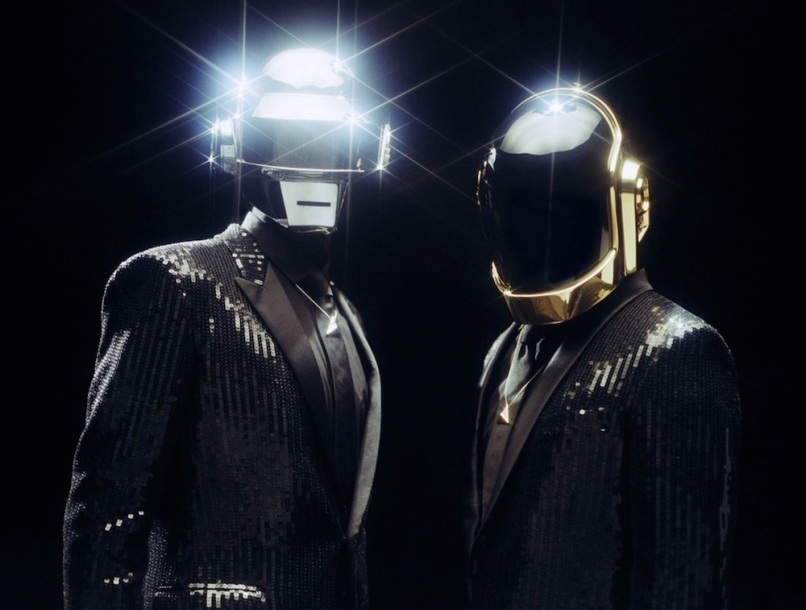 daft punk unchained kanye west pharrell trailer Five More Visual Albums Wed Like to See