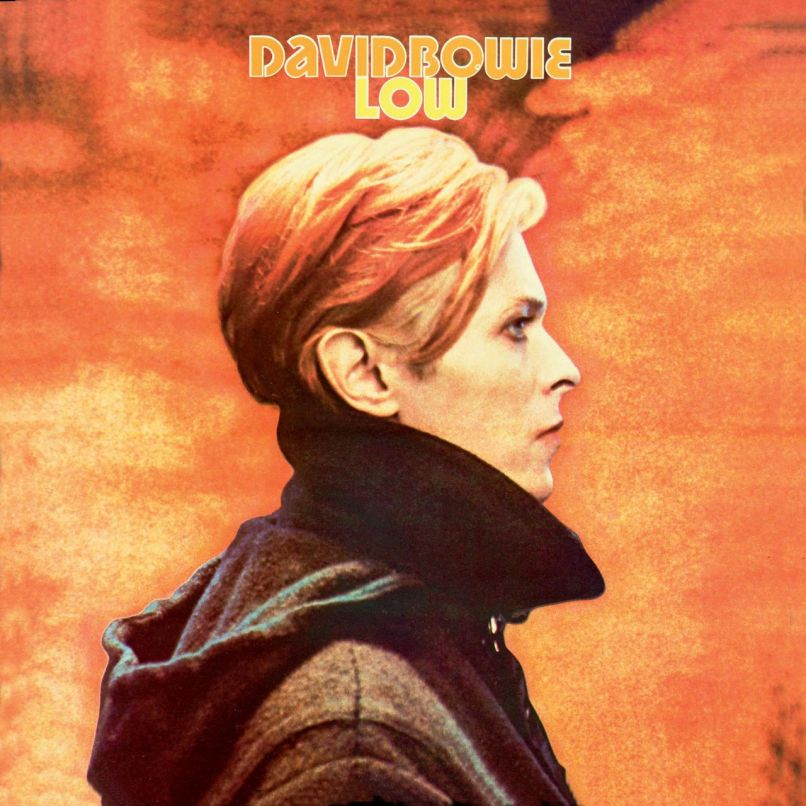david bowie low CoS Readers Poll Results: Favorite David Bowie Albums