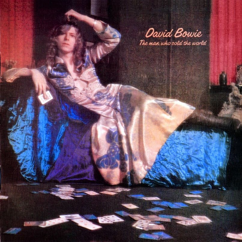 david bowie the man who sold the world CoS Readers Poll Results: Favorite David Bowie Albums