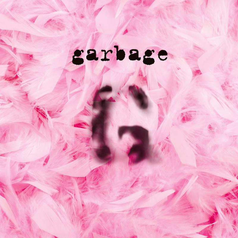 Album Review: Garbage - Garbage (20th Anniversary Edition) | Consequence of  Sound