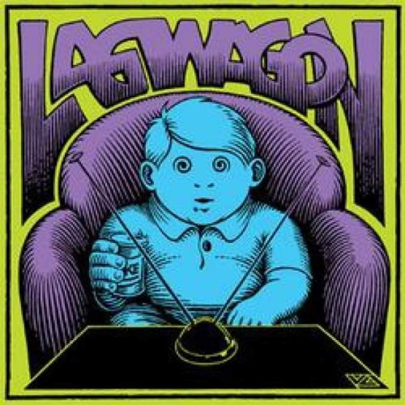lagwagon Survival of the Fattest: An Oral History of Fat Wreck Chords