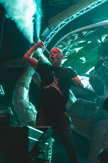 Infected Mushroom // Photo by Maggie Boyd