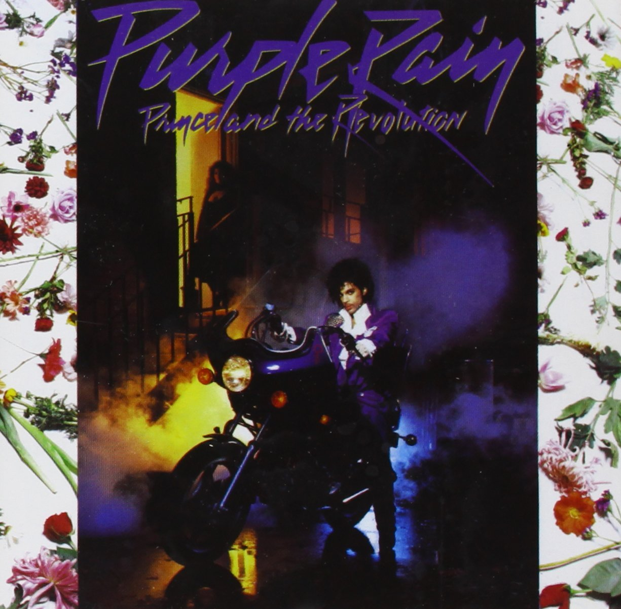 prince purple rain The 100 Greatest Albums of All Time