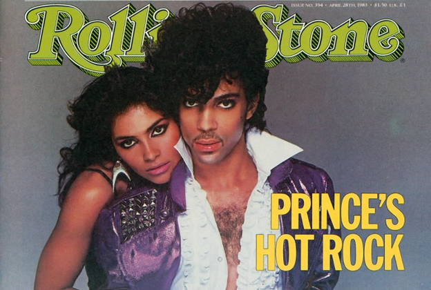 prince rolling stone cover